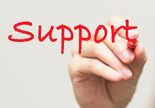 登録支援機関の支援内容