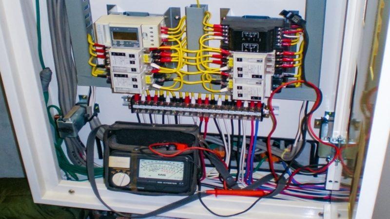 電気通信の業務内容詳細